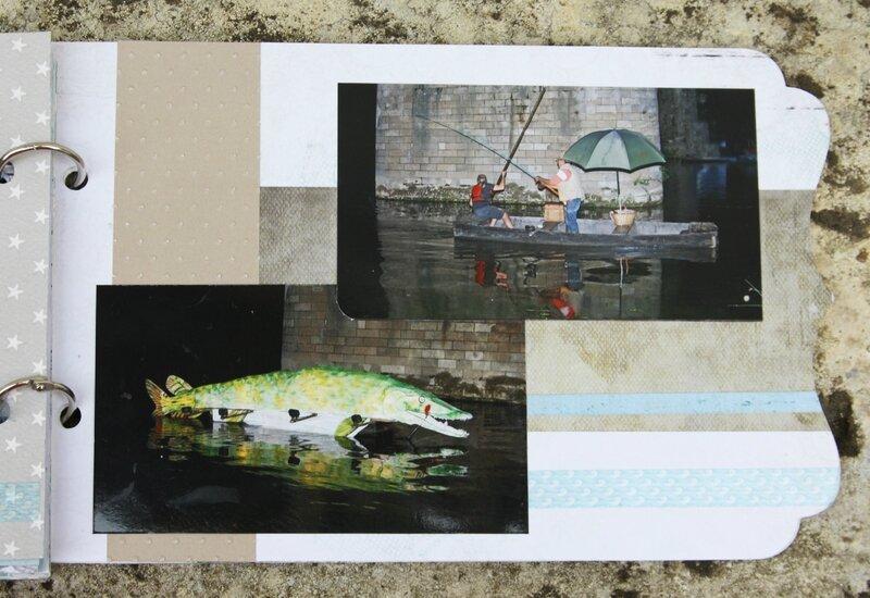 Page 14 le pêcheur et le brochet 2