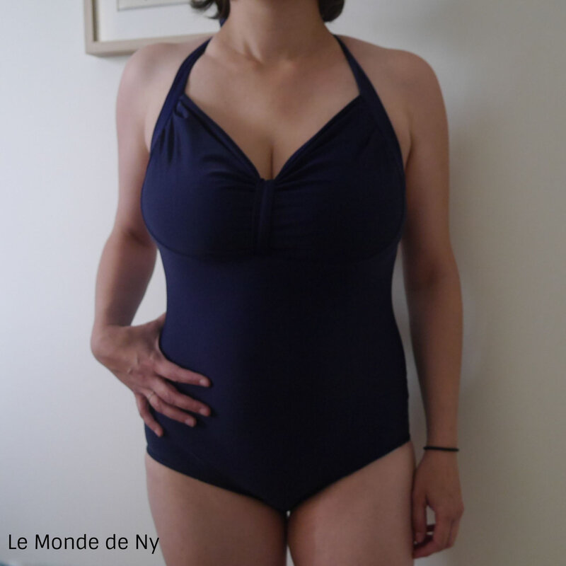 maillot alison