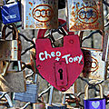 Cadenas Pont des arts_7622