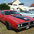 DODGE Charger Rallye 340 Magnum 2door coupé 1972 Hambach (1)