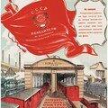 La bannière rouge