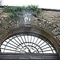 Villa Farnese, Caprarola / Italie-Latium *Lloas