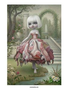 Mark Ryden Incarnation