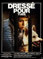 Dresse_pour_tuer white dog