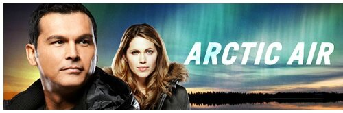 Artic air - serie tv