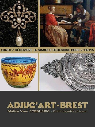 Adjugart - 7-8/12/2009
