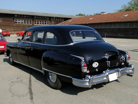 chrysler crown imperial limousine 1953 osmt zug 2012 4