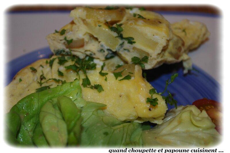omelette aux pommes de terre-8716