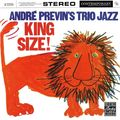 Andre Previn's Trio Jazz - 1958 - King Size! (Contemporary)
