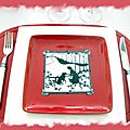 Table Petit chaperon rouge 002