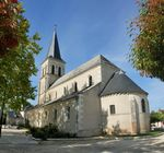 18 MARMAGNE EGLISE ST PIERRE ST LAURENT1