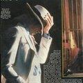 Film raconté: moonwalker - 1988