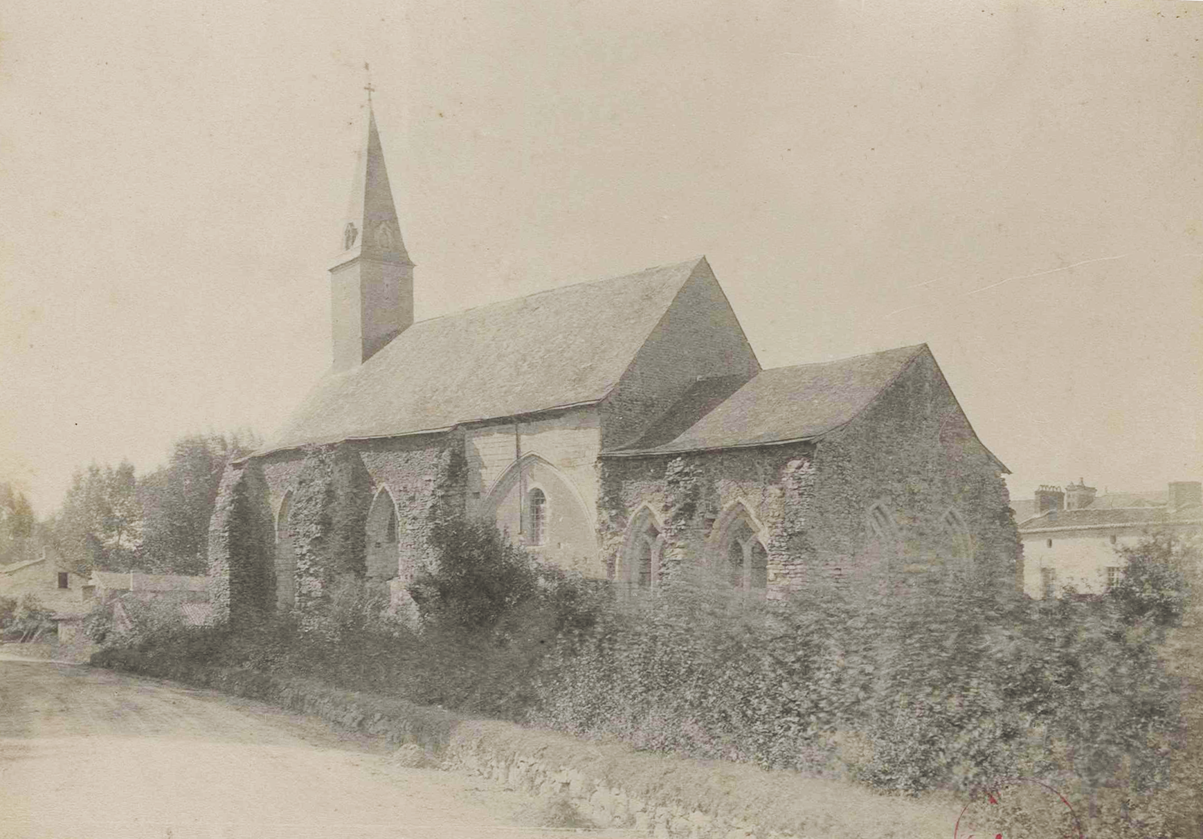 Souvenirs en images de Notre-Dame du Marillais