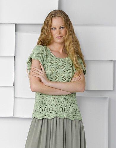 modele tricot ete 2016