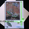 Vos creations cartes