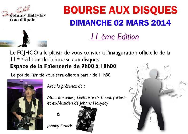 INVITES Marc Bozonnet - Jean Renard - Limited Access - Johnny Franck-001