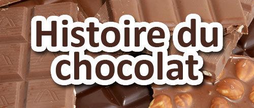 Favorit Le Choocolat Et Mooi ! QH52