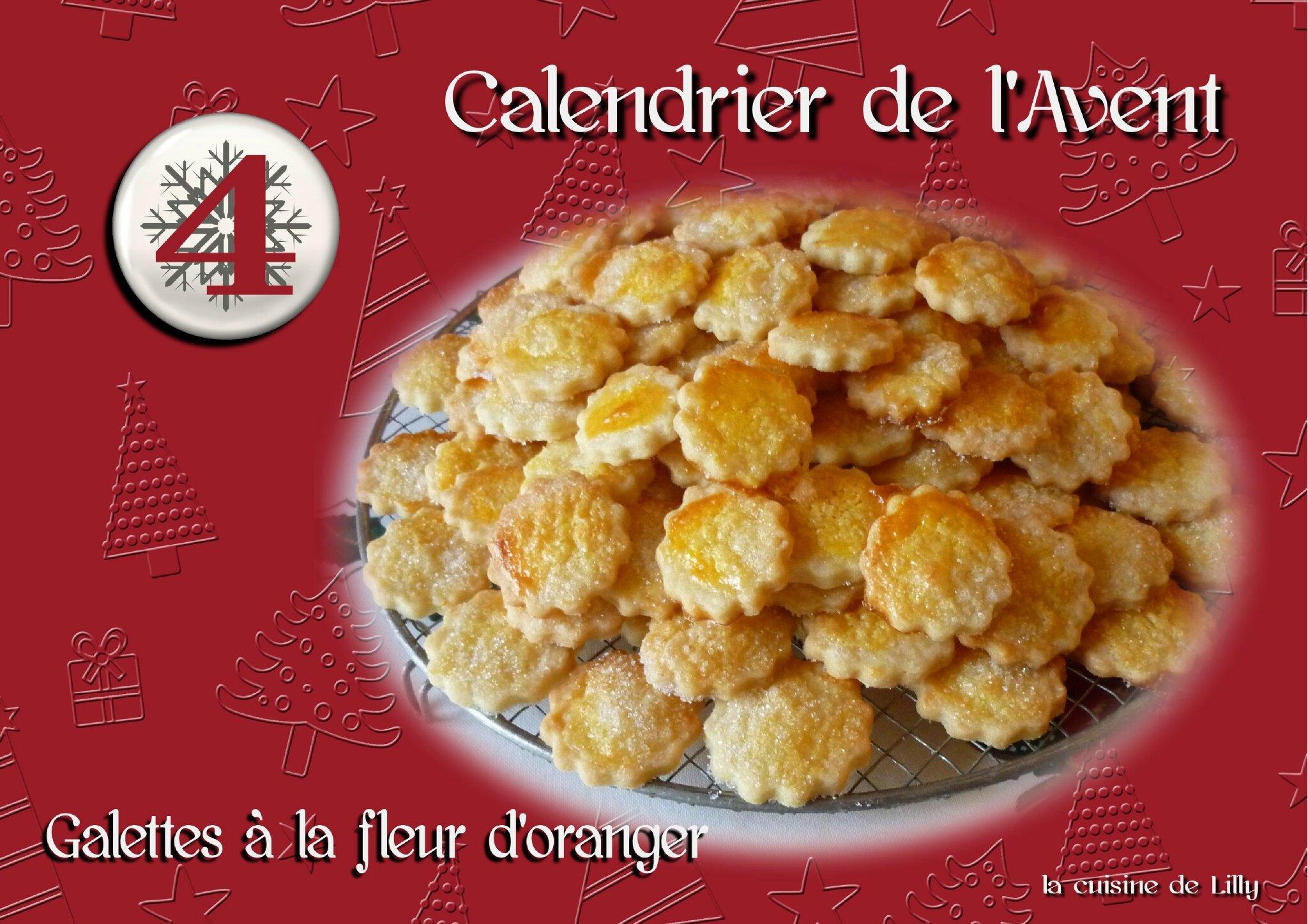 Calendrier De Lavent Thermomix.Calendrier De L Avent 4 Decembre La Cuisine De Lilly