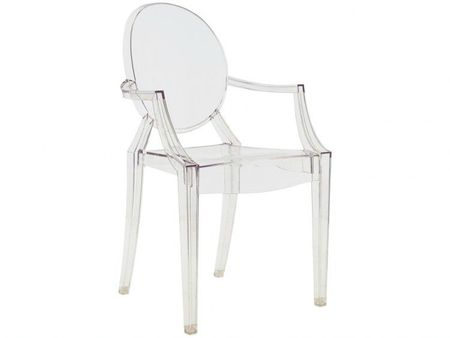 fauteuil-kartell-louis-ghost