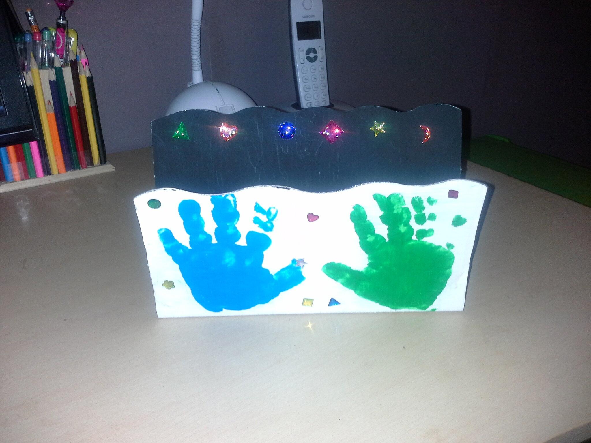 activités manuelles à faire avec les enfants - des idées de maman !!!