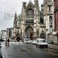 Dieppe, Saint Jacques