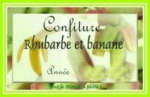 Confiture_rhubarbe_banane