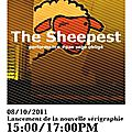 ★ the sheepest ★