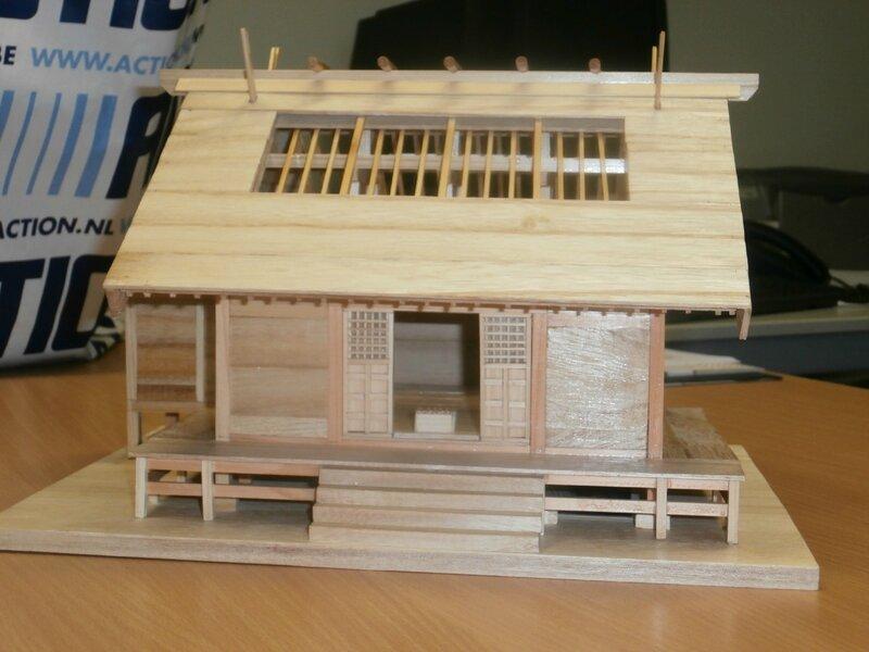 Maquettes Saito - Wasmes 3 - P4020071