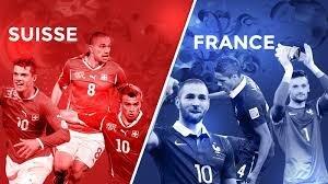 suisse france