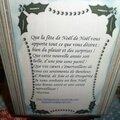 RECU DE BIBIKAFRINE BONNE ANNEE 2