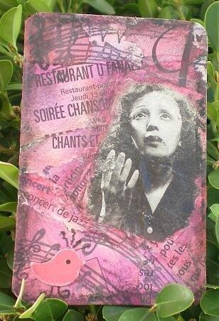 15~Edith Piaf
