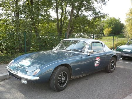 LOTUS Elan +2 S130 1972 Offenheim (1)