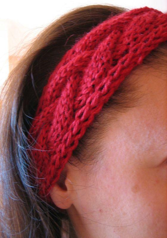 headband 014