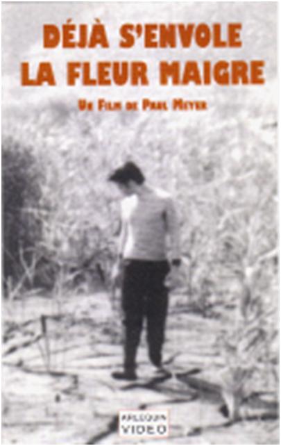 Film : Déjà s'envole la fleur maigre (1960)