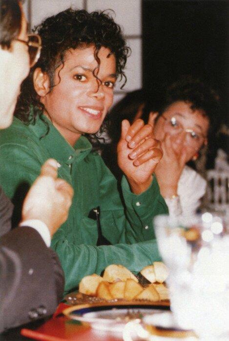 Un jour dans la vie de Michael Jackson 94641071_o