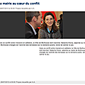 Scoop - l'adjointe au commerce de #mulhouse , a été retrouvée ! #allomaigret