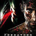 Cinéma - predators (2/5)