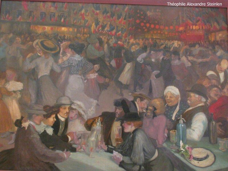 14 Juillet - 1881