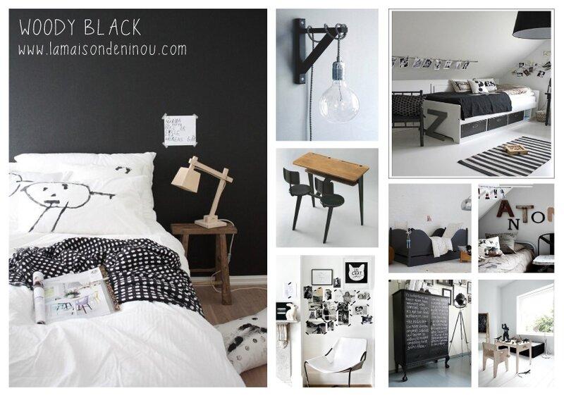 tendances couleur 5 celadon spirit le blog de la maison de ninou. Black Bedroom Furniture Sets. Home Design Ideas