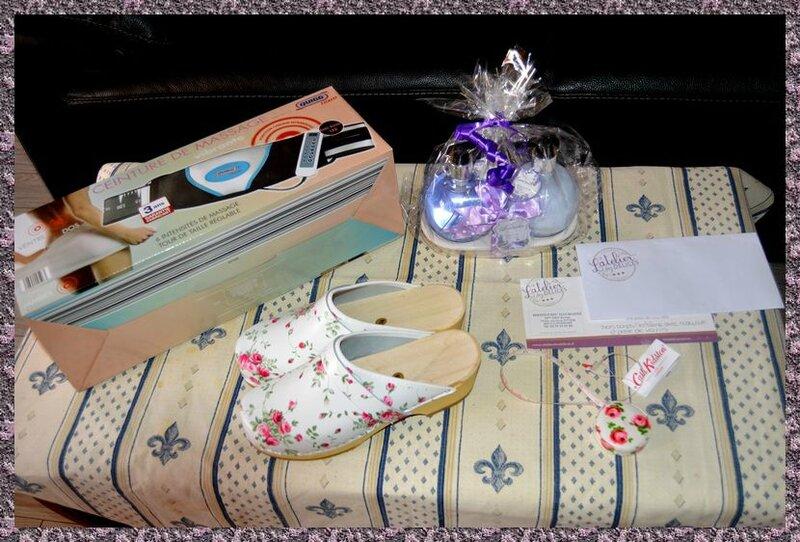 Cadeaux St-Valentin