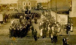 Mardi 16 Septembre 1919 Bruay sur Escaut b