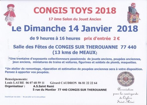 Affiche_Congistoys_2018