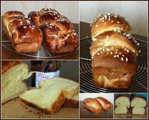 Brioche au thermomix1 copie