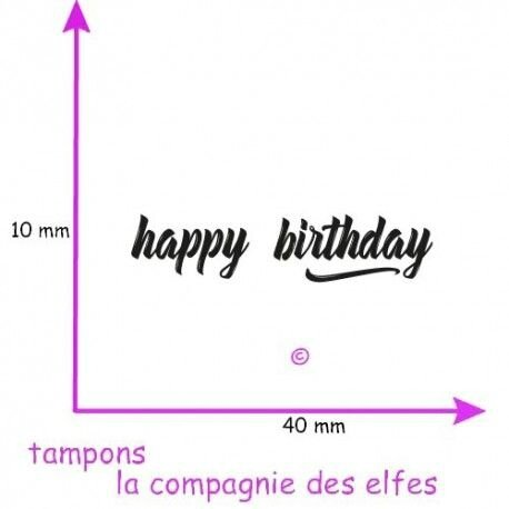 tampon-happy-birthday-non-monte