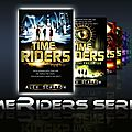 Time riders d'alex scarrow nathan liam en 1912,