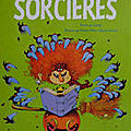 histoires de sorcires