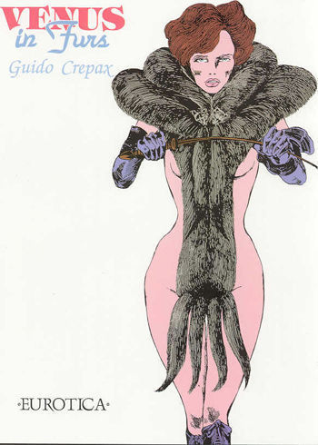 venus_of_furs_guidocrepax