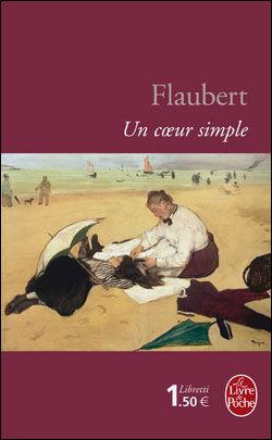 Dissertation Sur Un Coeur Simple De Flaubert Analyse | Homework ecards ...
