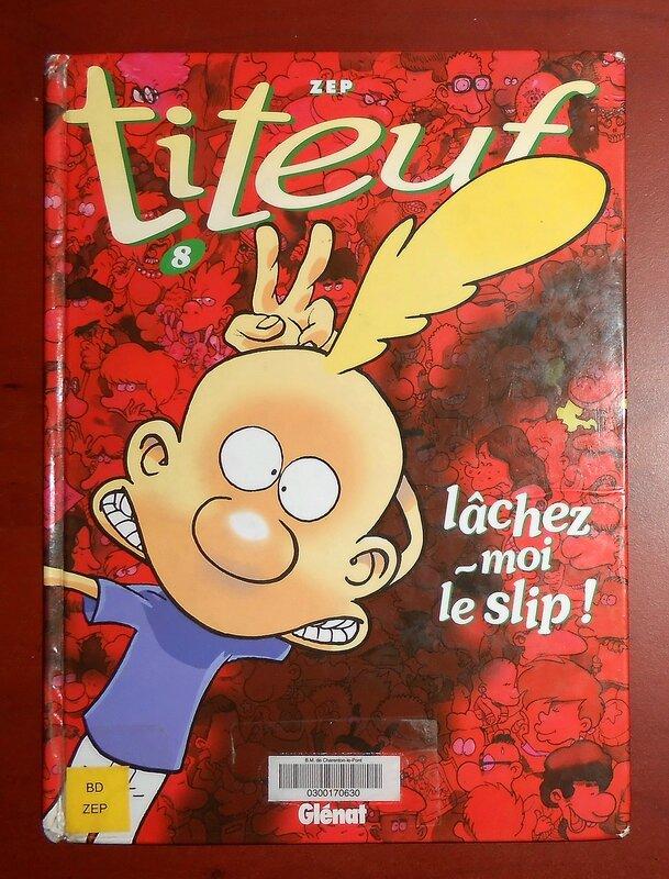 Titeuf (2)
