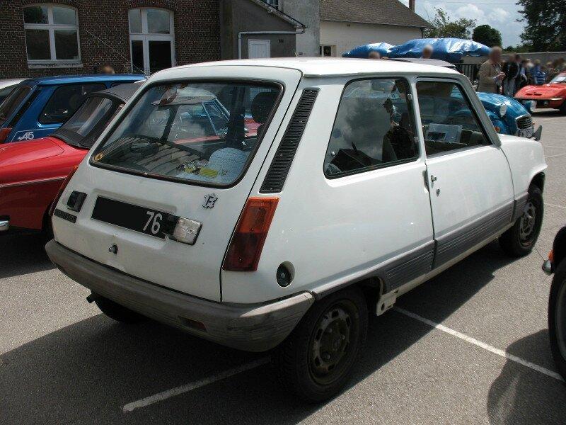 Renault5GTLar